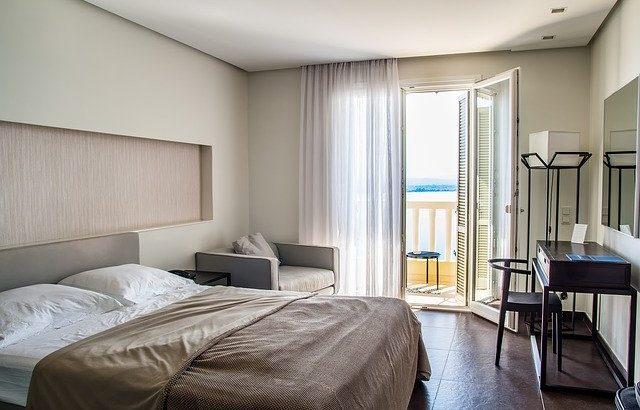minőségi hotel ágy
